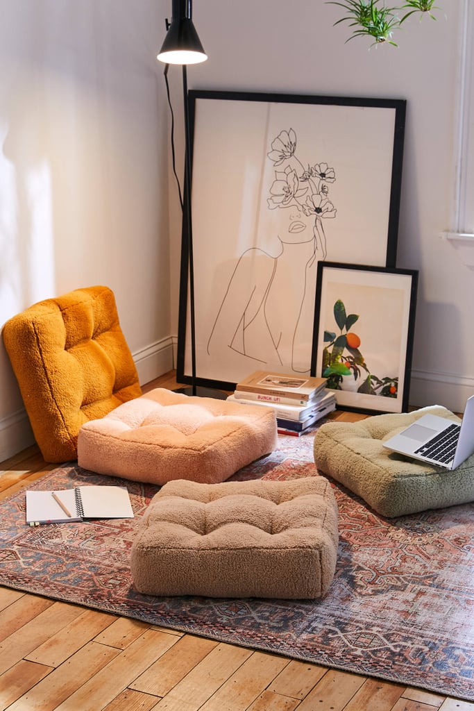 Here's How I Set Up a Meditation Corner in My Studio Apartment