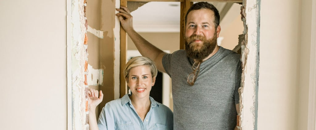 Fun Facts About Ben and Erin Napier From HGTV's Home Town