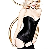 Wonder where the Penélope Corset got its name? Source: L'Agent by Agent Provocateur