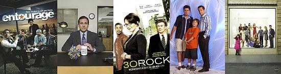 2007 Primetime Emmy Awards Ballot Time!