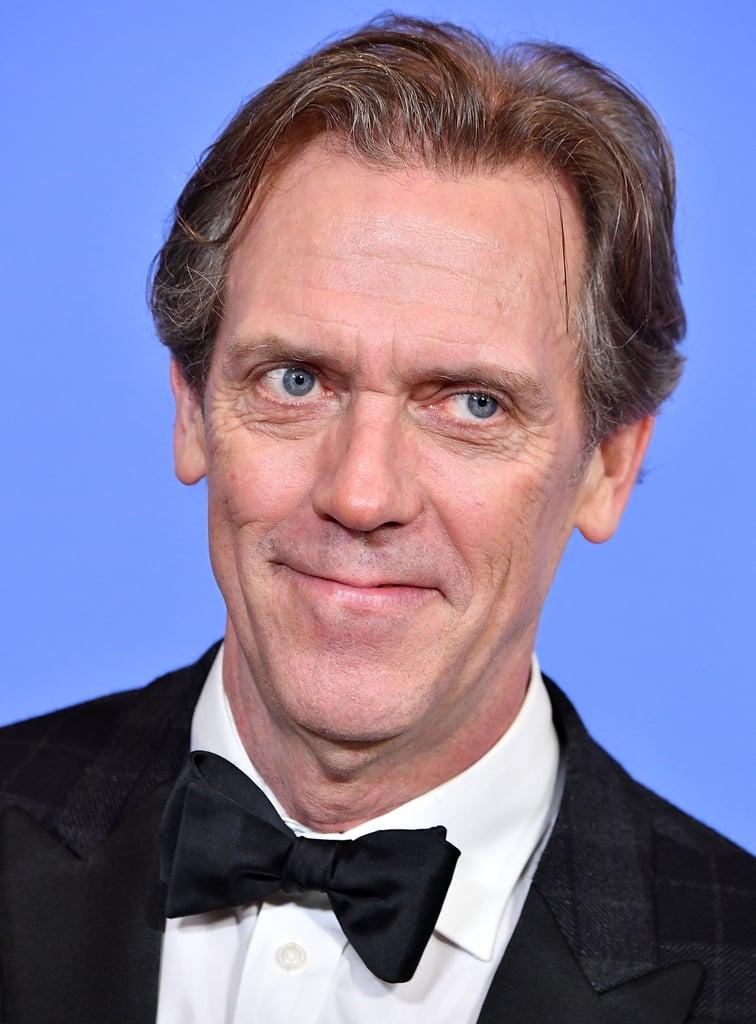 Hugh Laurie 2019