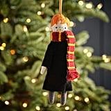 Ron Weasley Plush Ornament