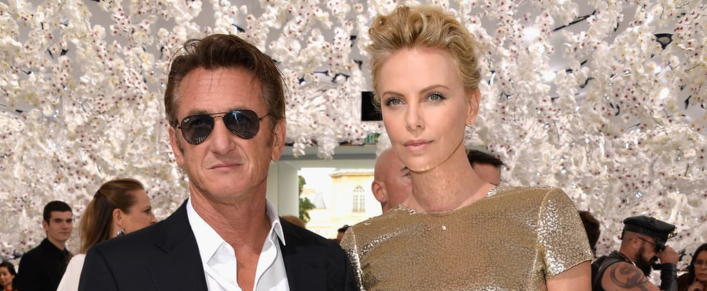 Charlize Theron and Sean Penn Engagement Rumor