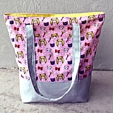 Sailor Moon Tote Bag ($35)