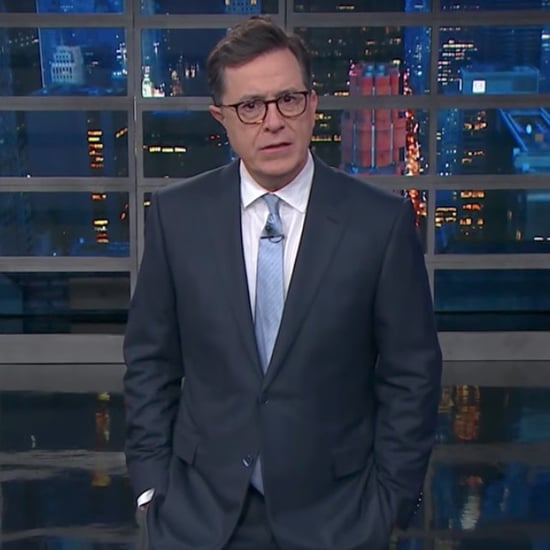Stephen Colbert Segment on Gun Control and Bump Stocks