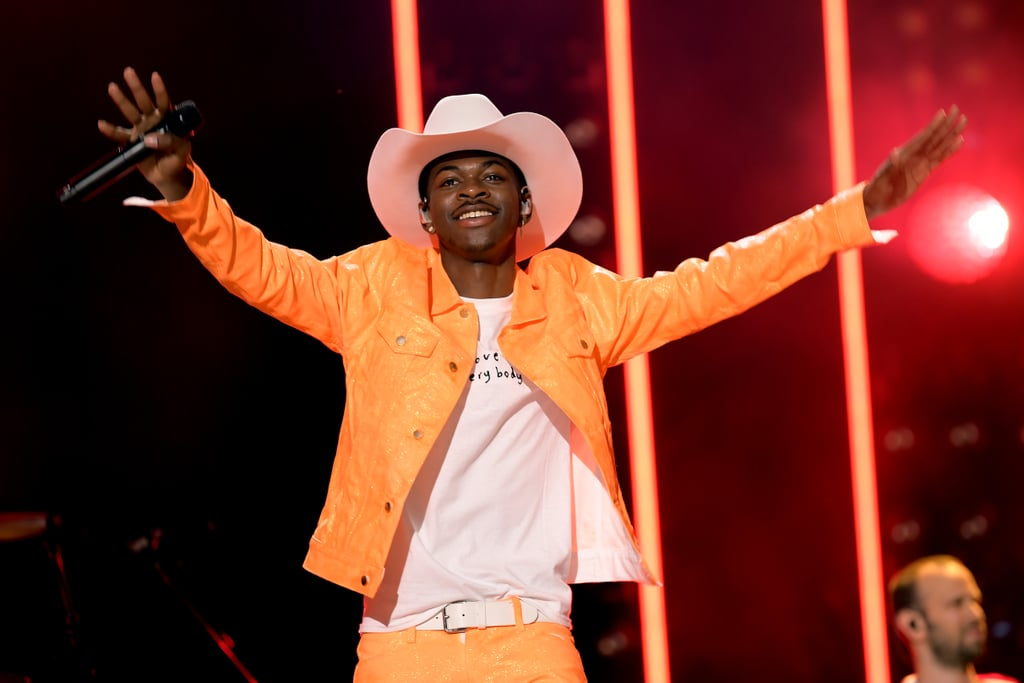 Lil Nas X, Billy Ray, Keith Urban CMA Performance Video 2019