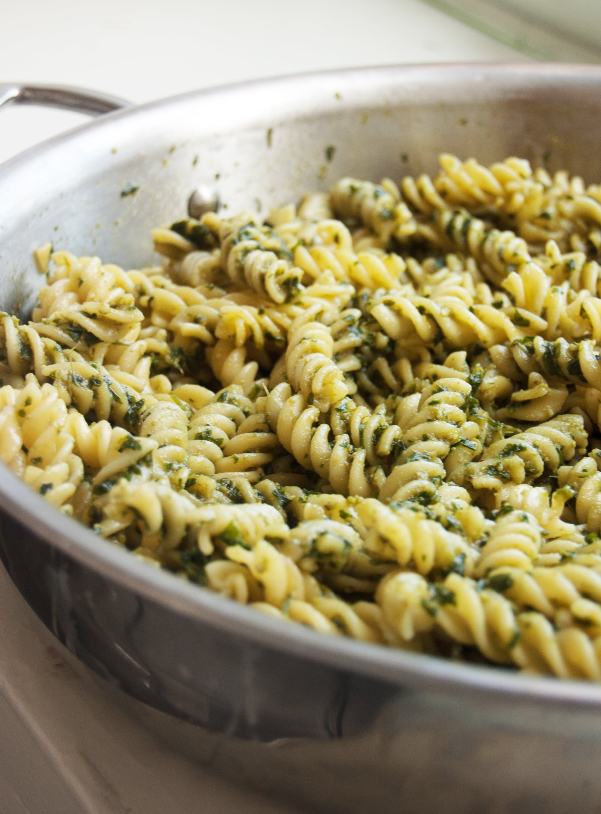 This 20-Minute Pasta Will Become Your Favorite Weeknight Dinner