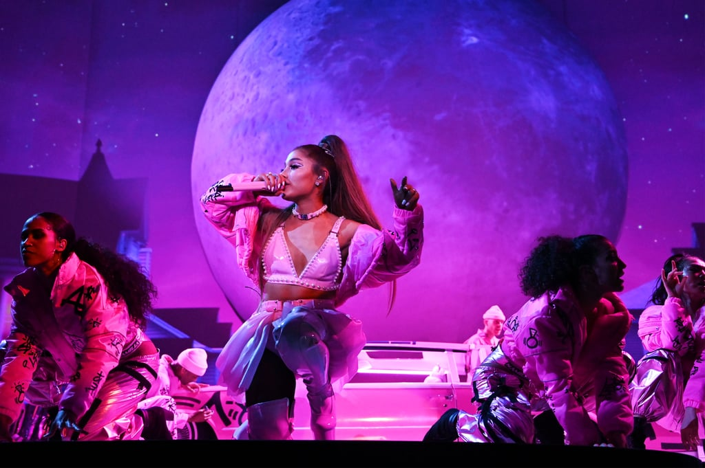 Image result for ariana grande world tour