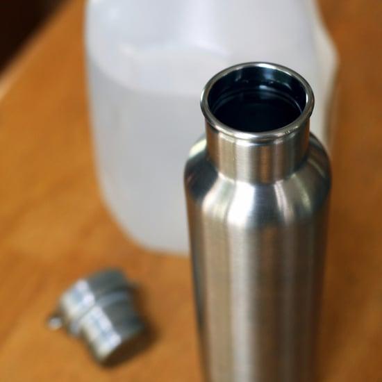 شربتُ غالون كامل من الماء يوميّاً على مدى 3 أسابيع