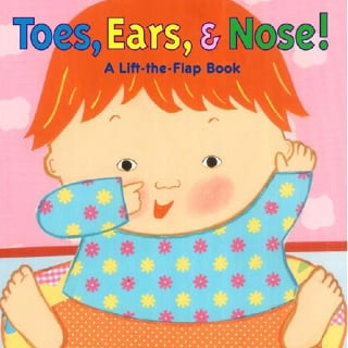 Best Books For Infants