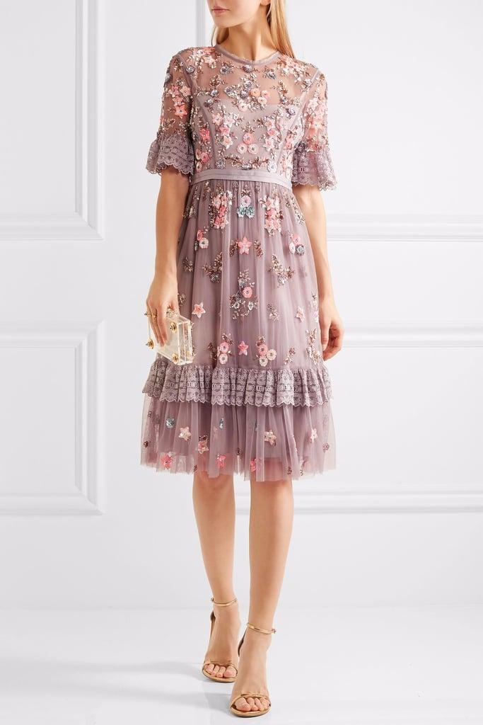 Best Wedding Guest Dresses For Spring and Summer POPSUGAR Fashion