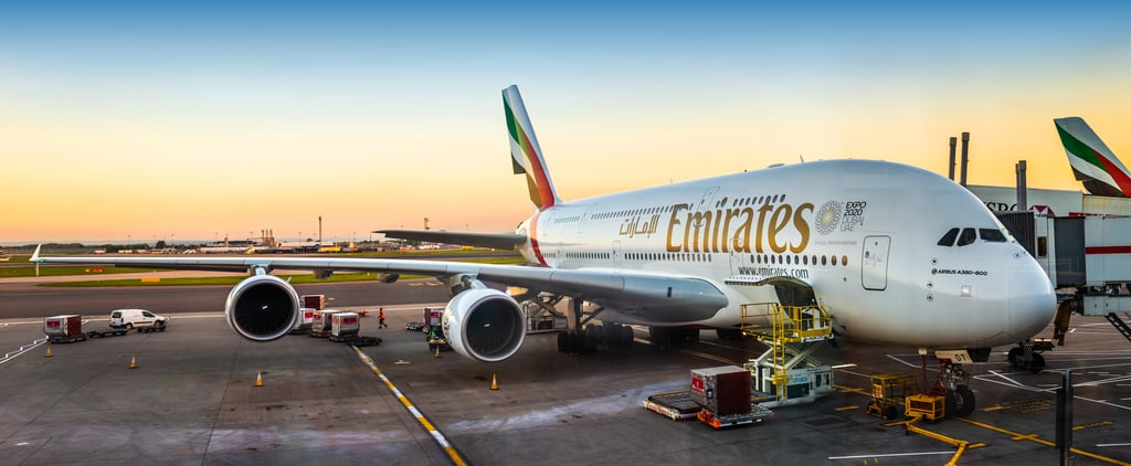 Travel Discounts Emirates Summer Sale