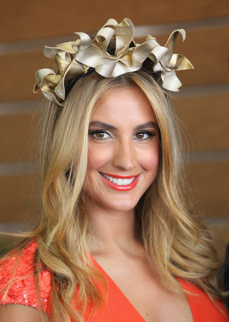 Laura Dundovic, Melbourne Cup 2013