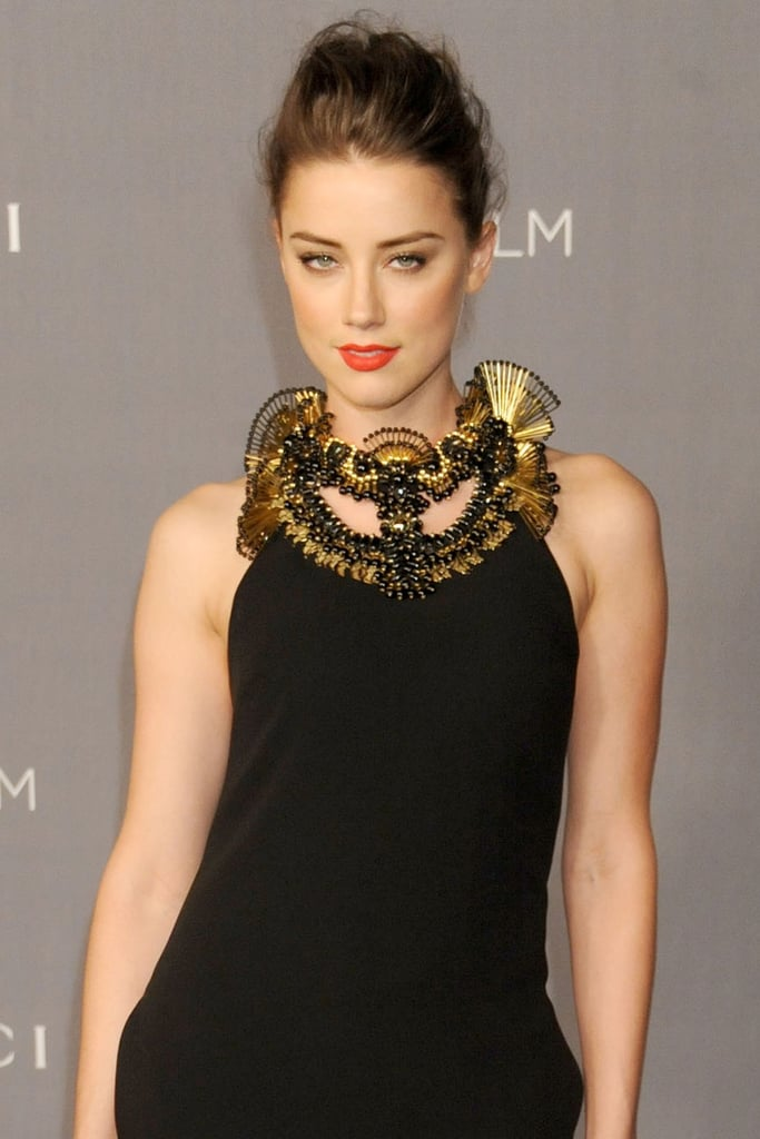 Amber Heard joined Three Days to Kill, an action thriller in which she'll be starring opposite Kevin Costner.