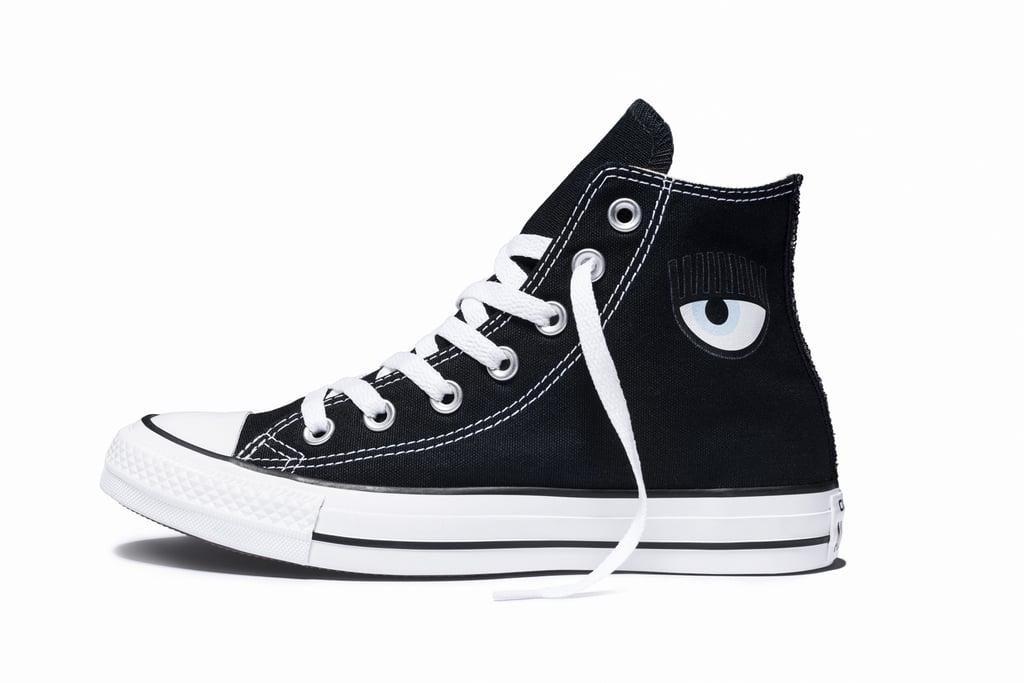 chiara ferragni converse scarpe