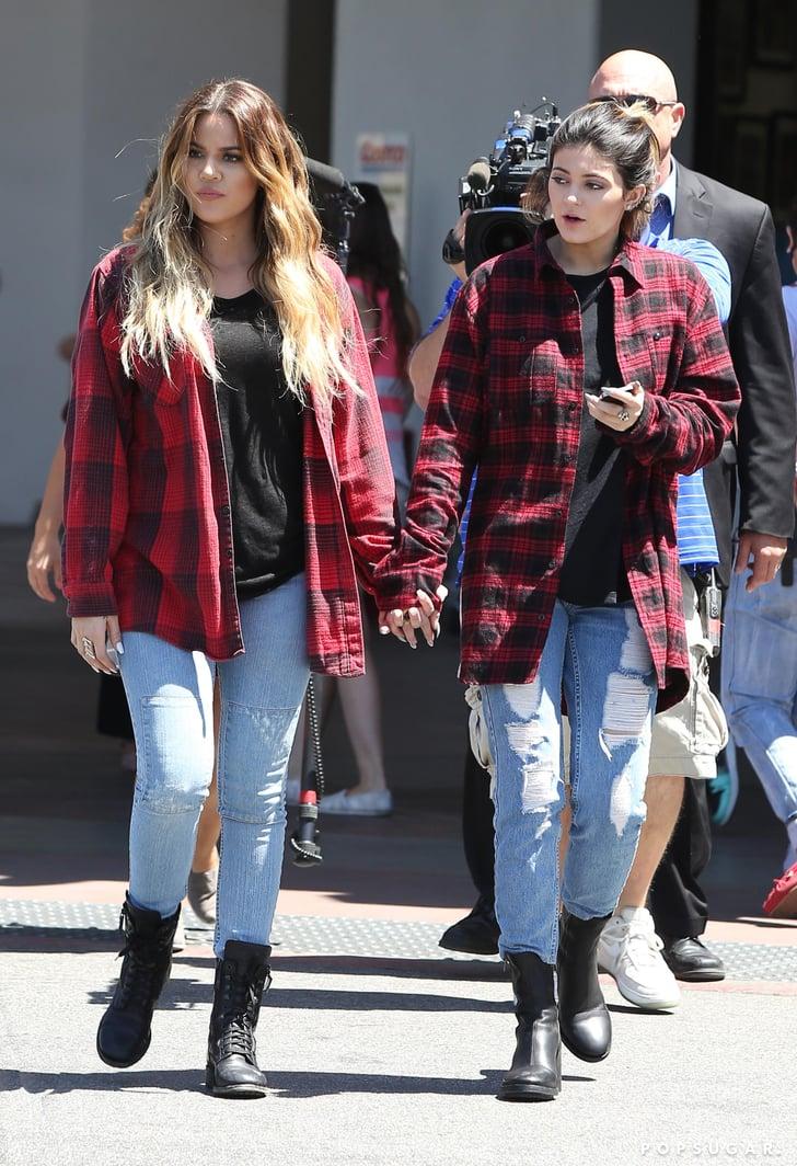 Is Selena Gomez Feuding With the Kardashians?