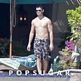 Sexy Joe Jonas Pictures