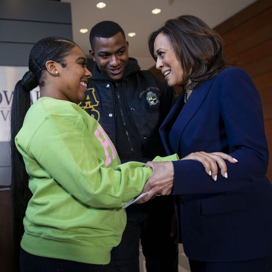 Did Kamala Harris Go to a HBCU?