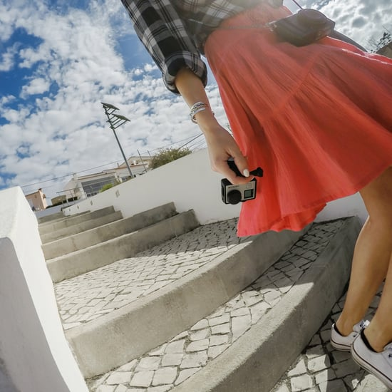 Tips For Using a GoPro While Travelling