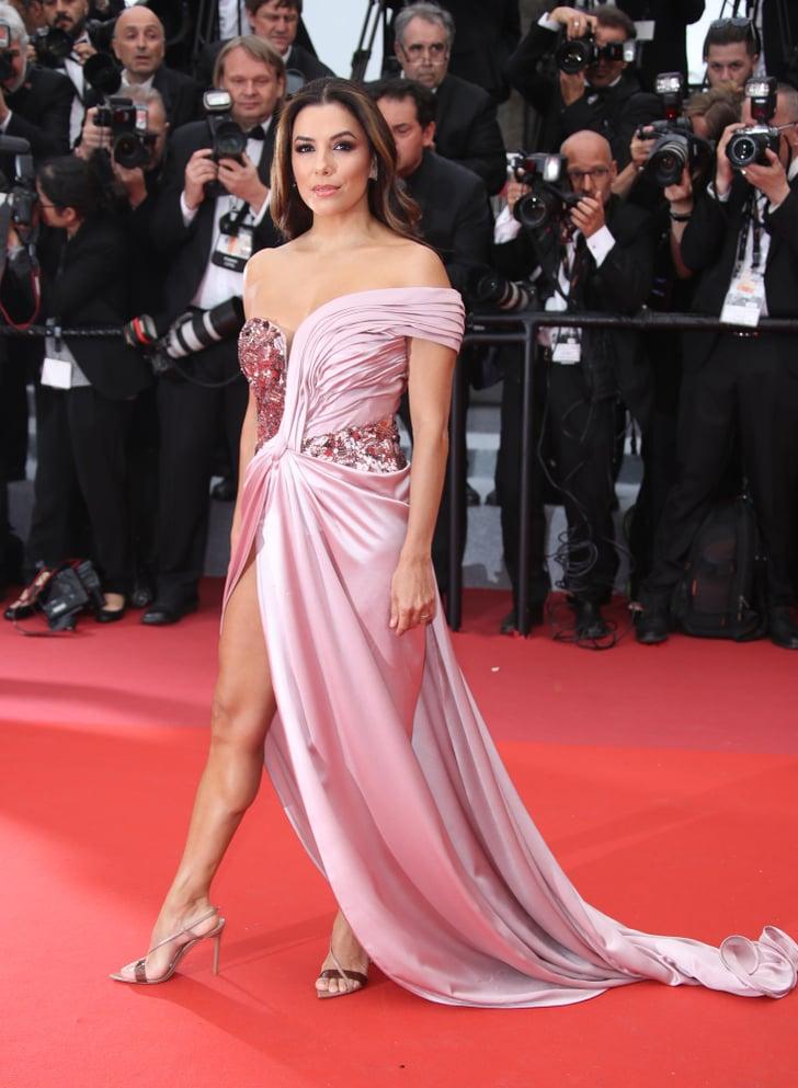Eva Longoria At The 2019 Cannes Film Festival Cannes