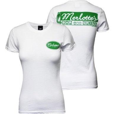 Merlotte's Waitress T-Shirt ($16-$22)