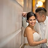Hartford City Hall Wedding