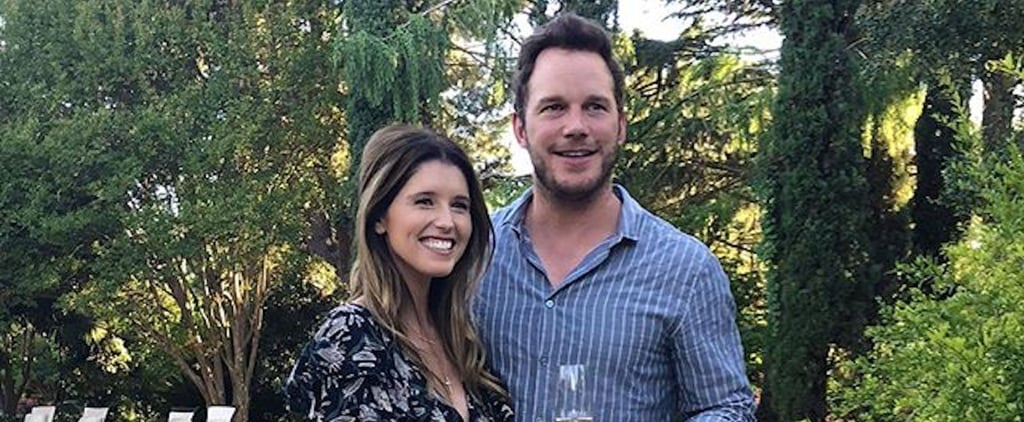 Chris Pratt and Katherine Schwarzenegger Wedding Details