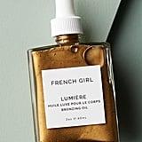 French Girl Organics Lumiere Bronzing Oil