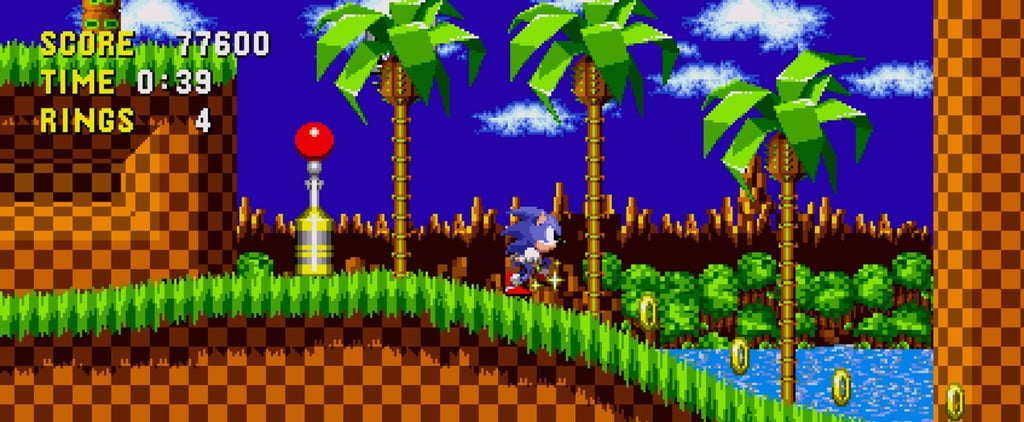 Your Favourite Sega Games Are Making a Comeback — This Time on Your Smartphone