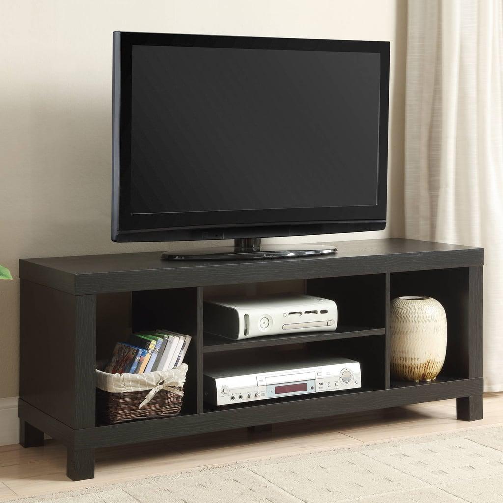 Mainstays TV Stand | Best Cheap TV Stands | POPSUGAR Home UK Photo 10