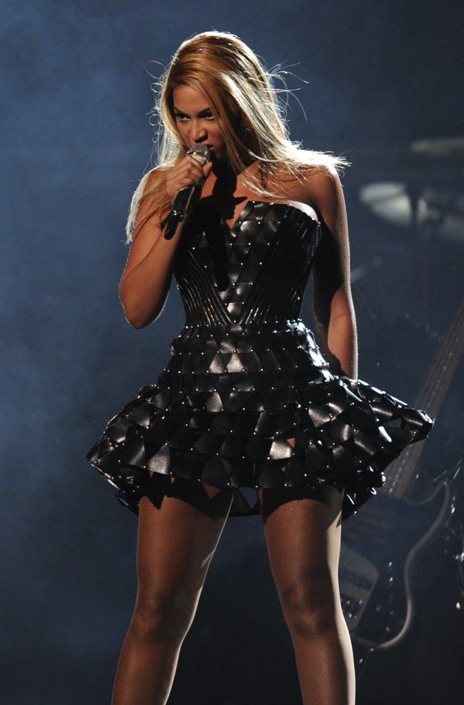 Photos of Grammys Inside