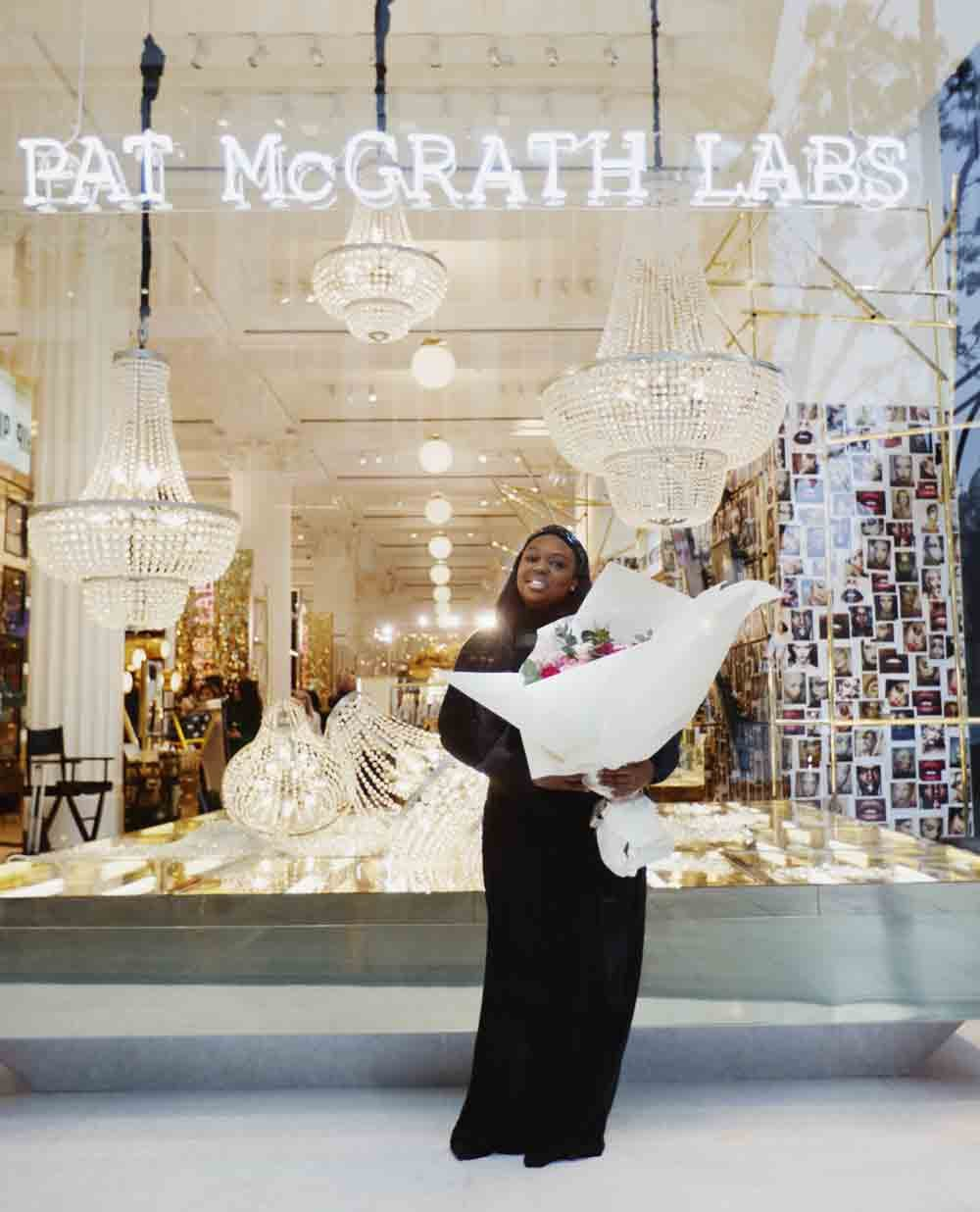 Makeup Artist Pat McGrath Named a Dame of the British Empire 4