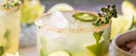 The 50 Best Margarita Recipes