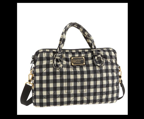 Marc by Marc Jacobs Pretty Nylon Computer Commuter Bag ($98)