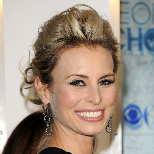 Niki Taylor Talks About Motherhood