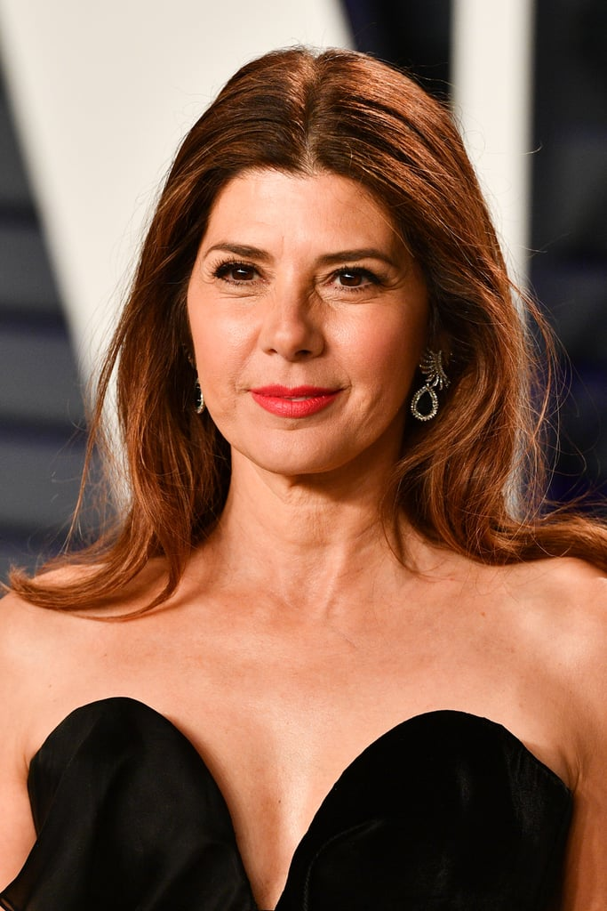 Marisa Tomei at the 2019 Vanity Fair Oscar Party | Best ...
