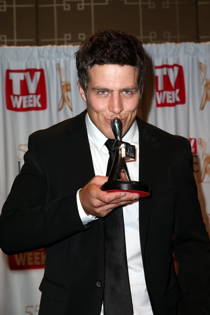 Logie Awards of 2016 - Wikipedia