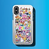 Lisa Frank's Stickerfest Case