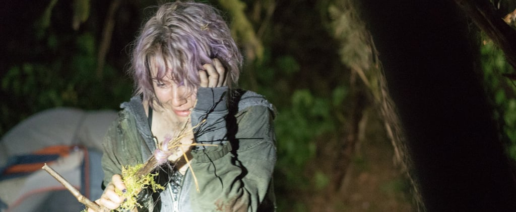 Blair Witch: The Sequel to the 1999 Horror Hit Looks Utterly Terrifying
