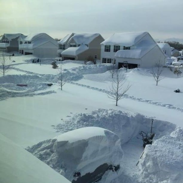 US braces for more icy temperatures and snow as ferocious ...