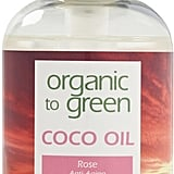 Jan. 10: Organic to Green Coconut Oils