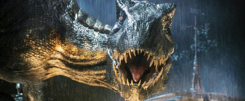 Jurassic World Short Film Battle at Big Rock