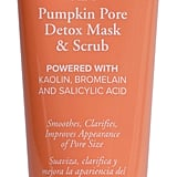 Urban Skin Rx Purifying 2-in-1 Pumpkin Pore Detox Mask and Scrub