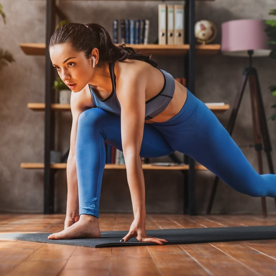 13 Best YouTube Workouts, As Picked by a Fitness Editor