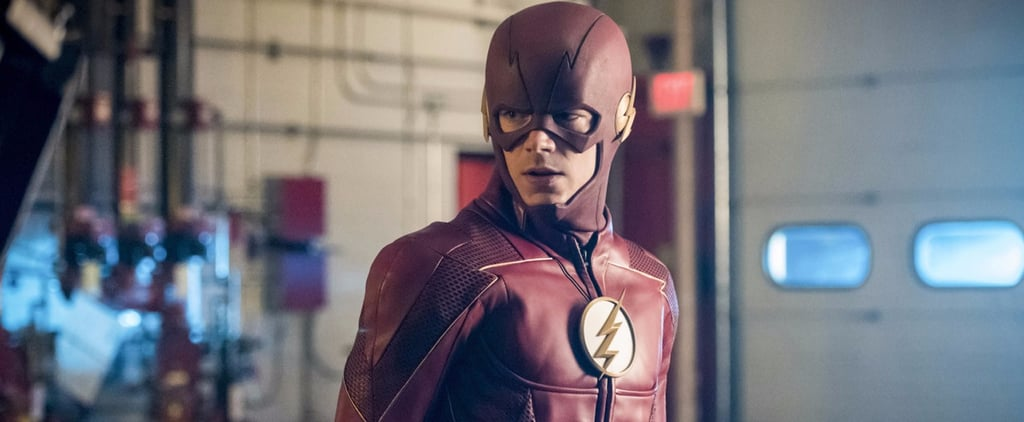 Everything We Know About The Flash Season 4