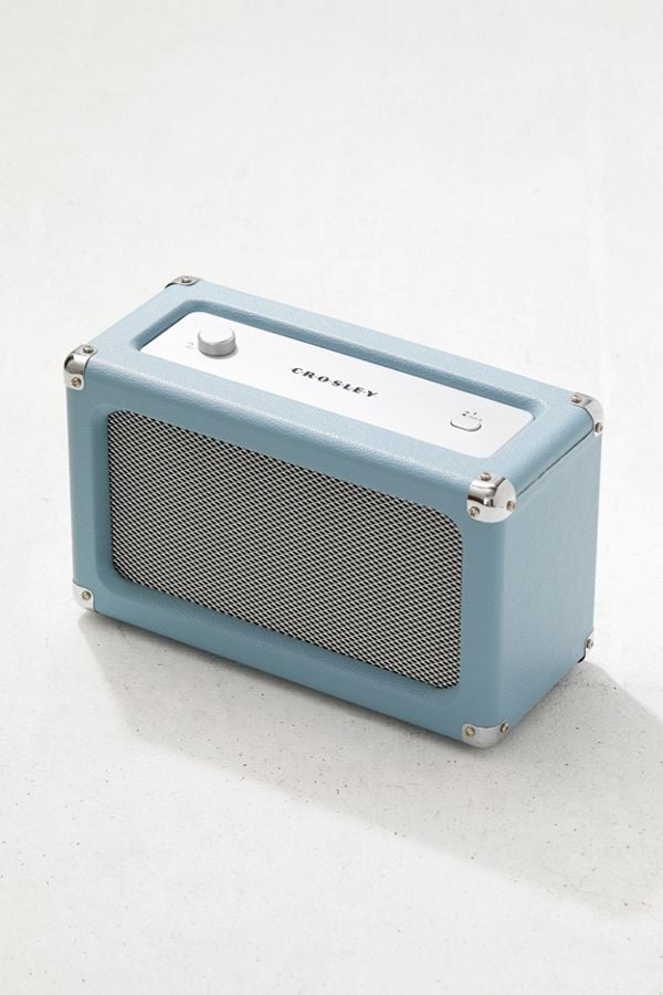 Crosley Charlotte Bluetooth Speaker