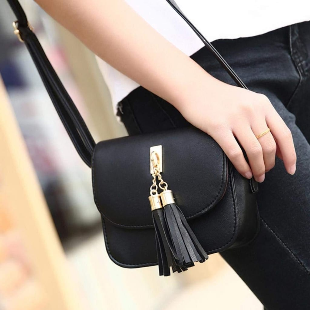 These 10 Cute Crossbody Bags Are So Easy to Carry — All From Amazon and Under $15