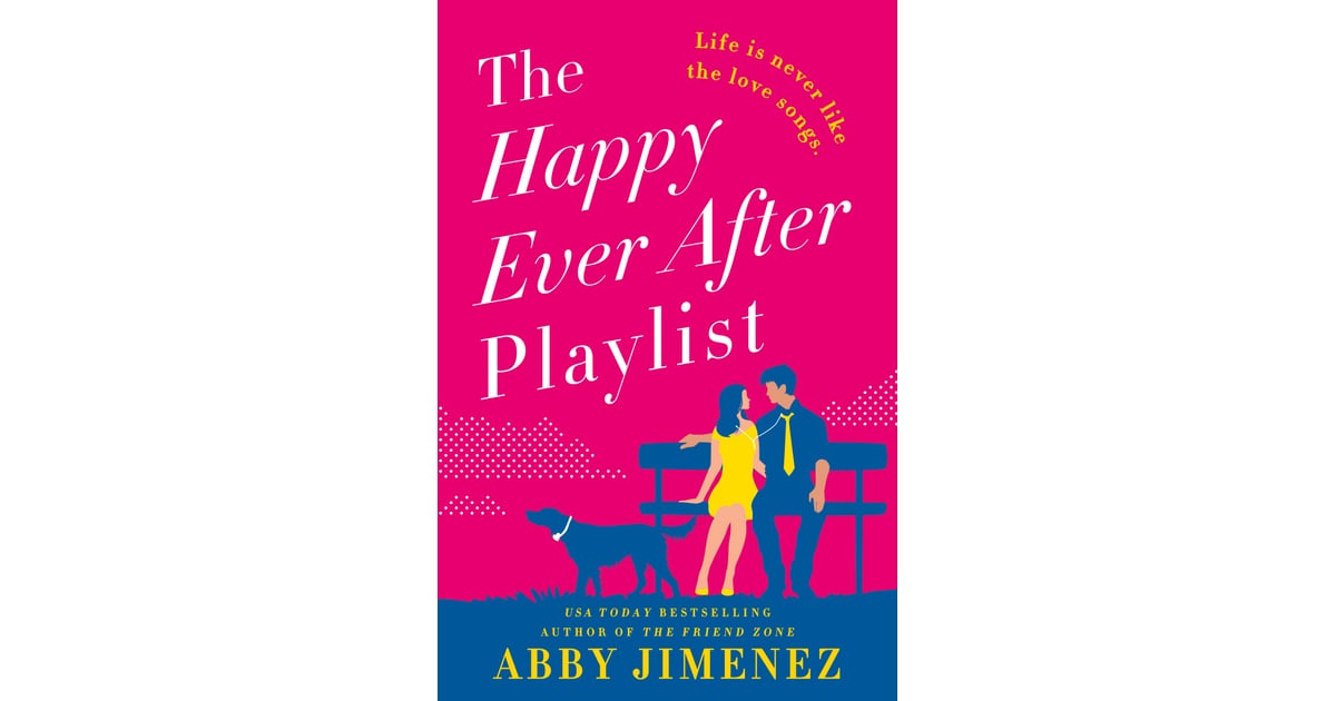 The Happy Ever After Playlist Songs