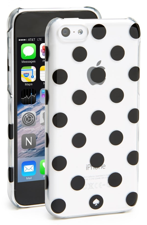 Kate Spade La Pavillion iPhone 5C Case