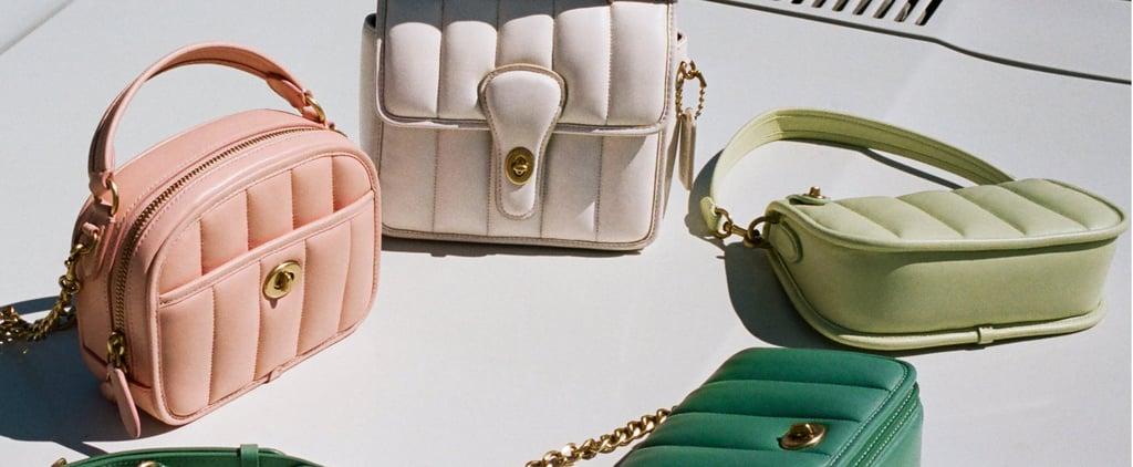 The Best New Handbags For Summer 2021